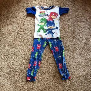 Other - PJ Masks pajamas!